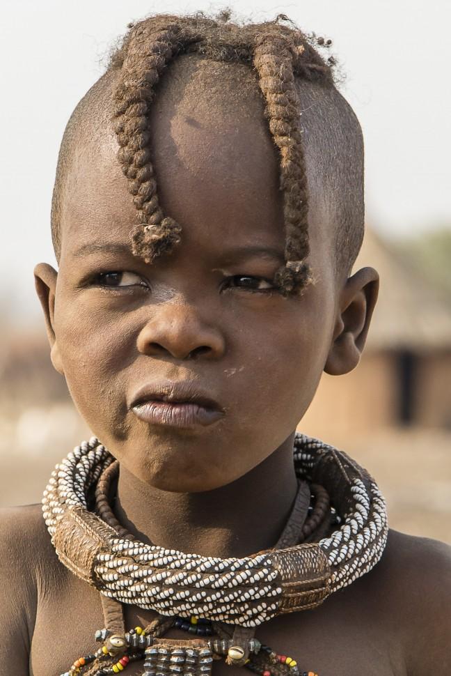 Himbameisje