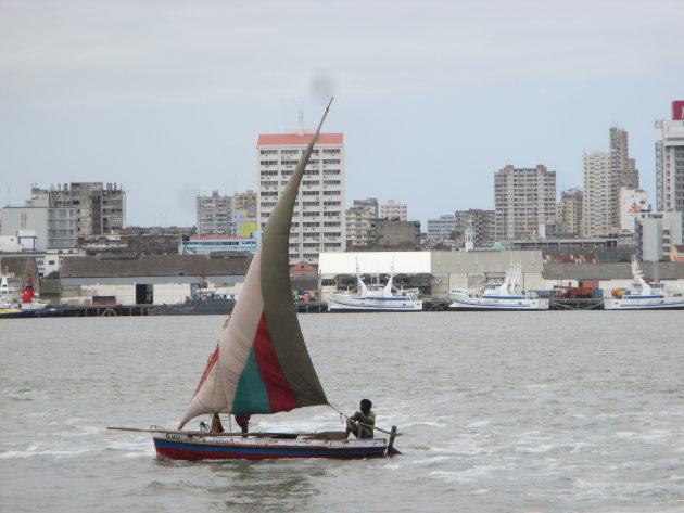 Maputo?