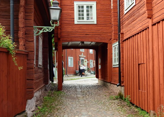 Openluchtmuseum Linköping