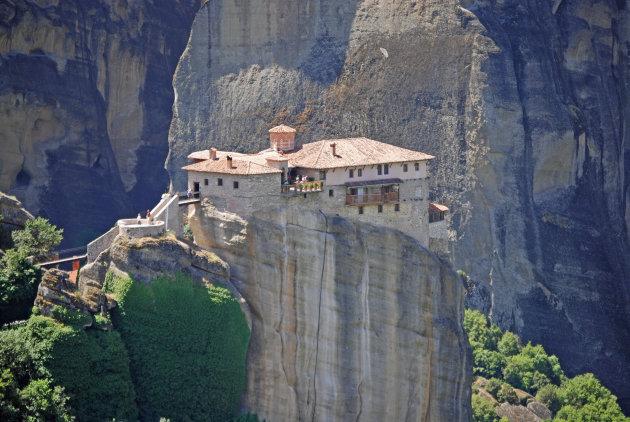 Klooster Rousanou