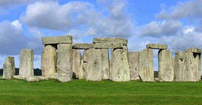 Het Stonehenge Mysterie