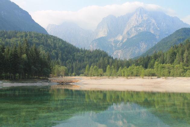 Sloveense hooglanden