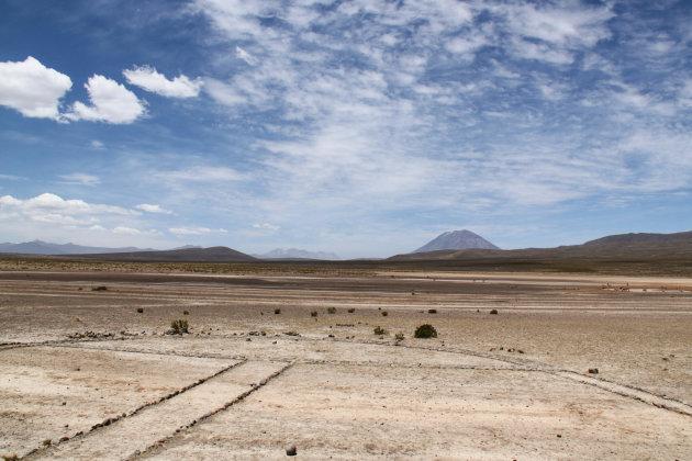 Onderweg in Peru