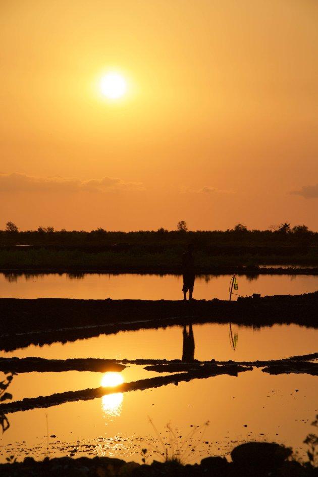 Beautiful Kampot