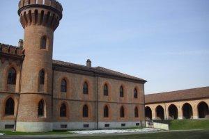 Slow food universiteit in Pollenzo