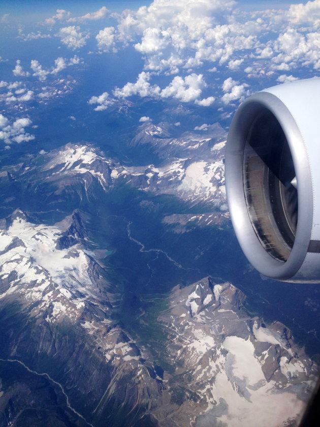The Rockies: we zijn er bijna!