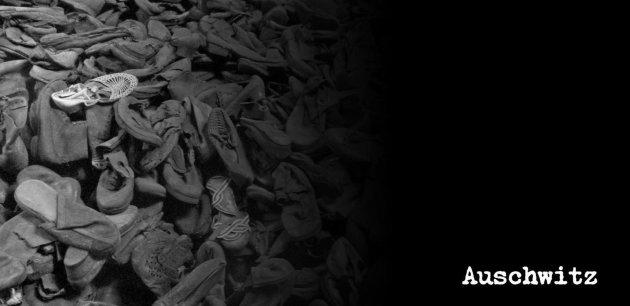 Auschwitz, sprakeloos