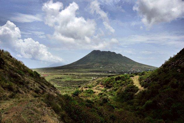 slapende vulkanen