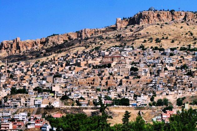 oude stad Mardin