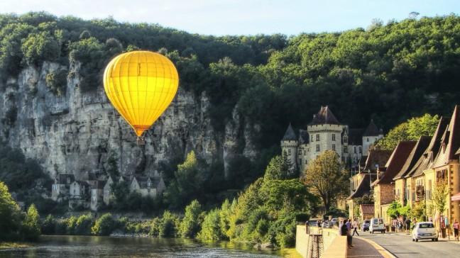 Parel van de Dordogne
