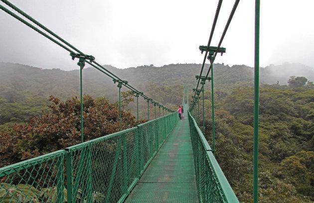 Skywalk Monteverde