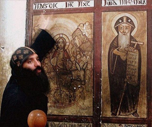 koptische iconen