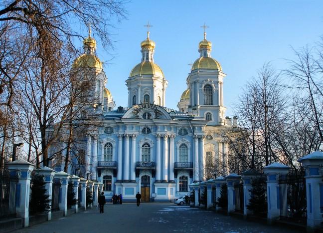 Nicolaaskathedraal