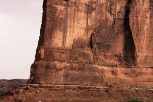 Tower of Babel, Utah
