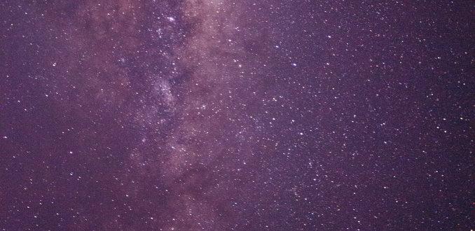 Geboorte van een ster?