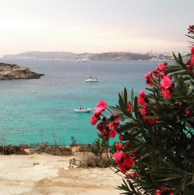 Bezoek Comino, het stukje 'heaven' van Malta