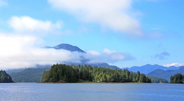 The sounds of Vancouver Island