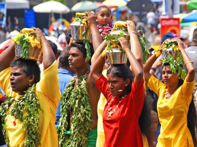 Thaipusamfestival
