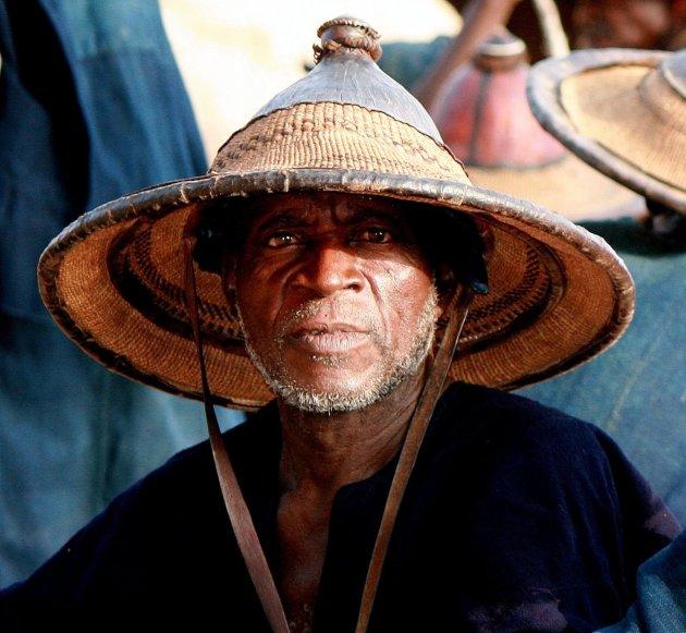 de peul of Fulani