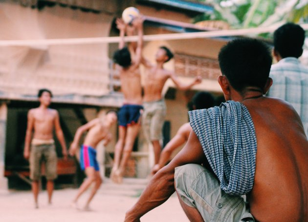 Vredig Kampot