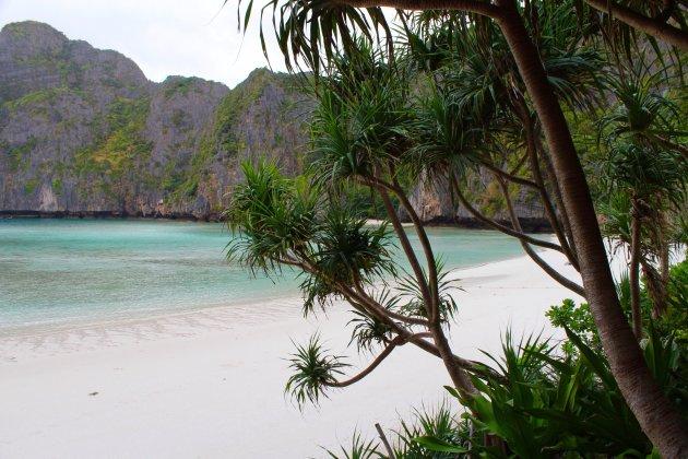 Maya Bay voor jezelf