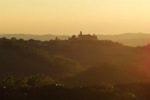 Wijnheuvels van de Monferrato
