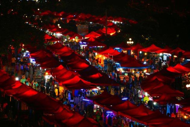 The Nightmarket