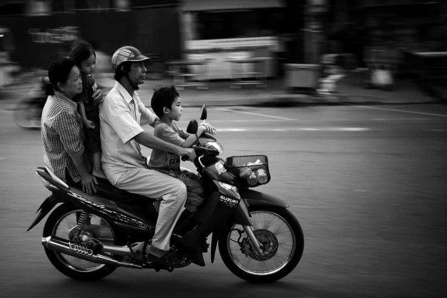 Motorbike II