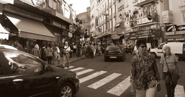 De Sfeer van Lourdes