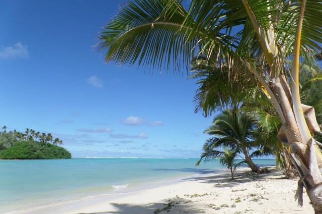 Rarotonga on a budget