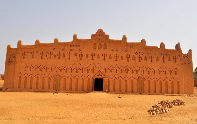 Moskee van Bani