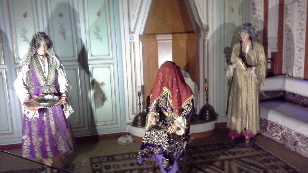 Antalya - Suna & ?nan K?raç Kaleiçi müzesi