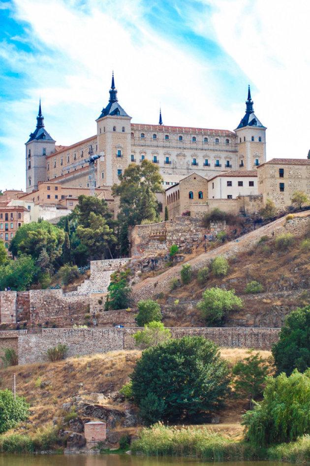 Alcázar van Toledo