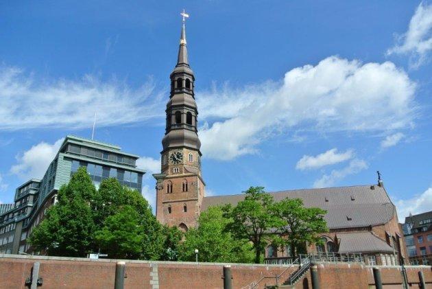 Verrassend Hamburg