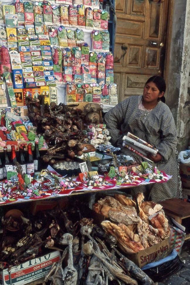 Op de Heksenmarkt