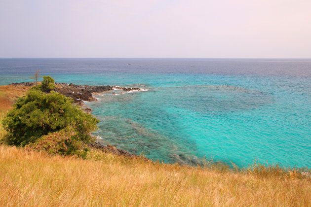 Sao Tomé, een prachtig eiland!