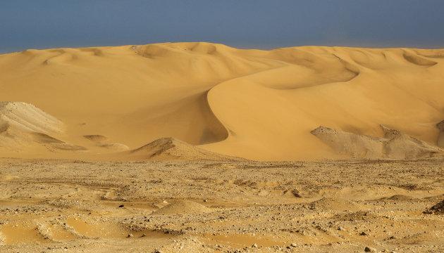 sahara, meer dan een zandbak