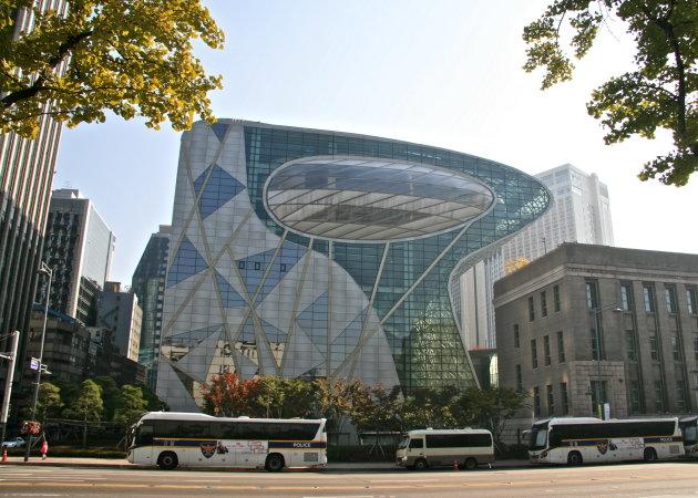 Seoul of Asia
