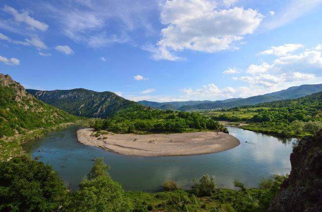 Arda rivier
