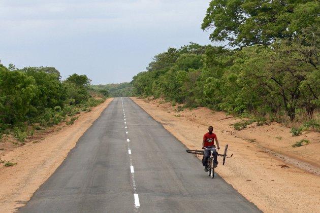fietsvervoer