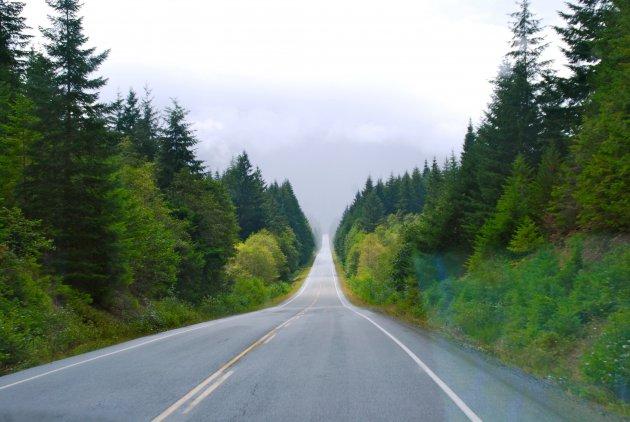 Roadtripping op Vancouver Island