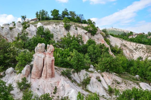 Stenen Huwelijk