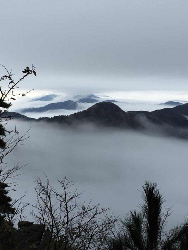 HengShan Mountain