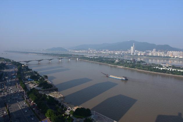 Changsha City