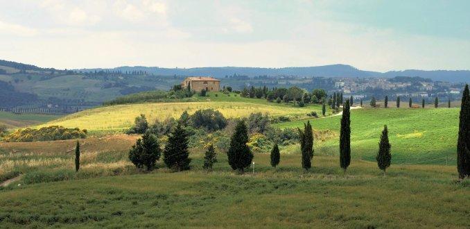 Het Toscanegevoel