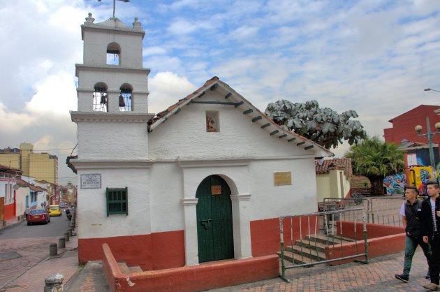 Plaza Chorro de Quevedo