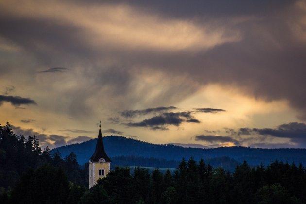 St. Andrea in Salzburgerland