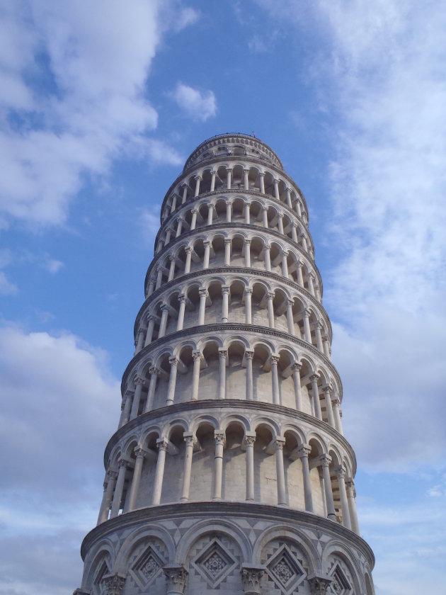 De beroemde toren