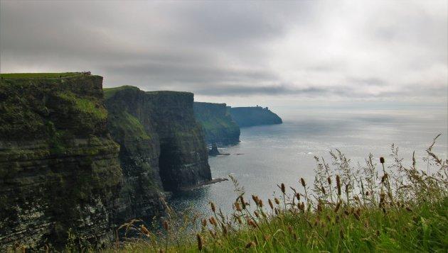 Cliffs of Moher (2)