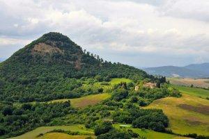 Toscane op zijn mooist